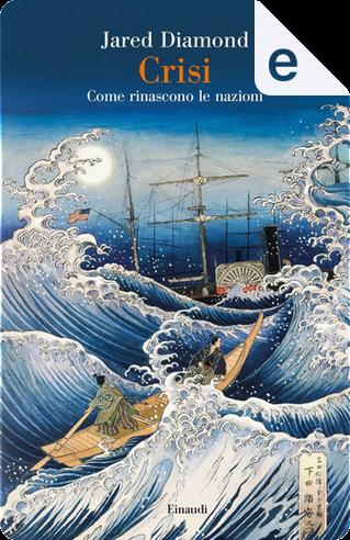 Crisi by Jared Diamond