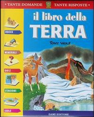 Il libro della Terra by Casalis Anna, Giuseppe Zanini