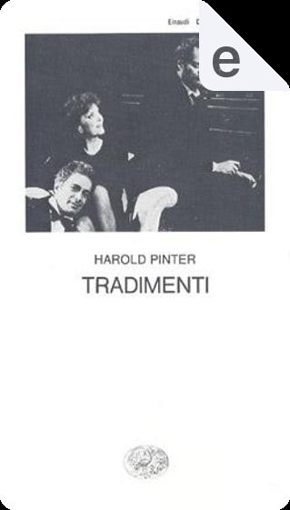 Tradimenti by Harold Pinter