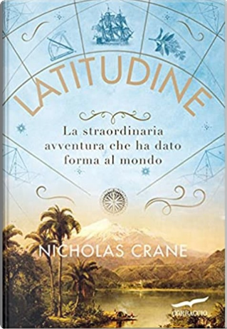 Latitudine by Nicholas Crane