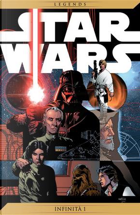 Star Wars Legends #10 by Chris Warner, Dave Land