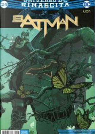 Batman #24 by Tom King
