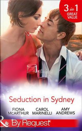 Seduction In Sydney by Fiona McArthur