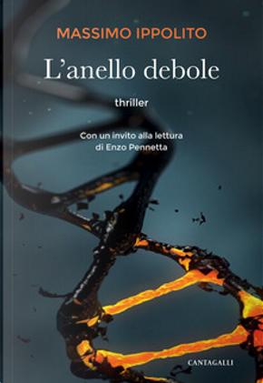 L'anello debole by Massimo Ippolito