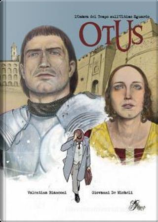 Otus by Giovanni De Micheli