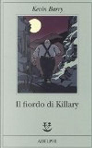 Il fiordo di Killary by Kevin Barry