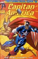 Capitan America & Thor n. 51 by Joe Edkin, John Ostrander, Mark Waid
