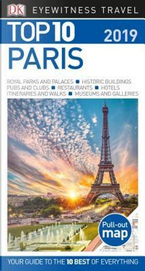 Dk Eyewitness Top 10 Paris by DK Travel