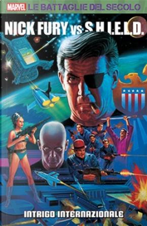 Marvel: Le battaglie del secolo vol. 42 by Bob Harras