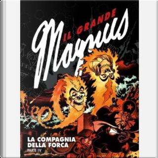 Il grande Magnus - Vol. 12 by Magnus