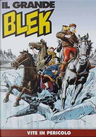 Il grande Blek n. 157 by Gabriele Ferrero, Maurizio Torelli
