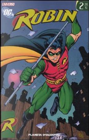 Universo DC - Robin vol. 2 (di 6) by Chuck Dixon, Doug Moench