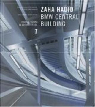 Zaha Hadid by