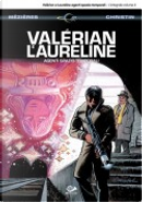 Valérian e Laureline Agenti Spazio-Temporali vol.4 by Jean-Claude Mézières, Pierre Christin