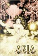 Aria Volume 2 by Brian Holguin, David Yardin, Jay Anacleto, Lan Medina