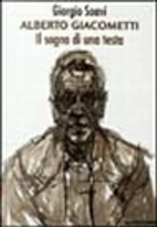 Alberto Giacometti by Giorgio Soavi