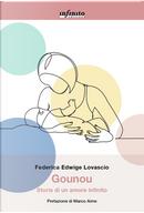 Gounou by Federica Edwige Lovascio