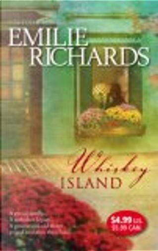 Whiskey Island by Emilie Richards