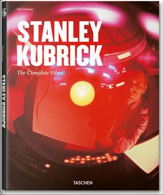 Stanley Kubrick by Paul Duncan