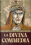 La Divina Commedia - Feltrinelli Variant Cover by Gō Nagai