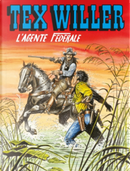 Tex Willer n. 18 by Mauro Boselli
