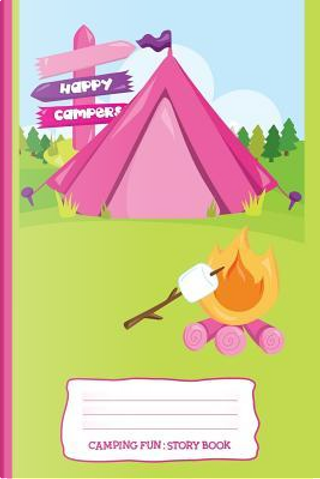 Camping Fun by KIDSspace