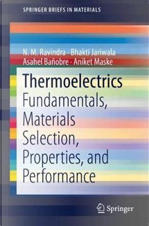 Thermoelectrics by N.m. Ravindra