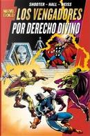 Marvel Gold: Los Poderosos Vengadores #1 by Chic Stone, J. M. DeMatteis, Jim Shooter, Vince Colletta
