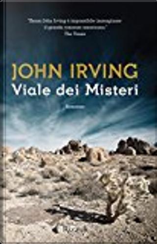 Viale dei Misteri by John Irving