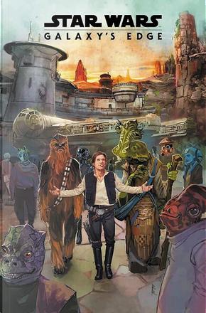 Star Wars: Galaxy's Edge by Ethan Sacks