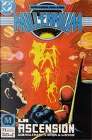 Millennium #8 (de 8) by Steve Englehart, Todd Klein