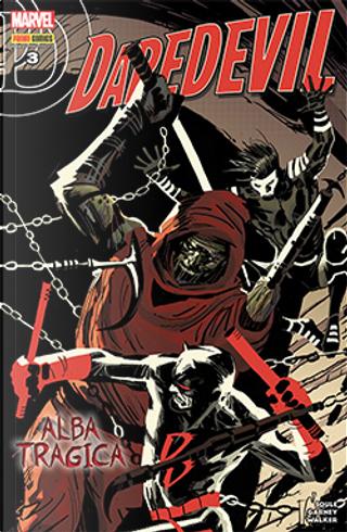 Devil e i Cavalieri Marvel n. 54 by Charles Soule, David Walker