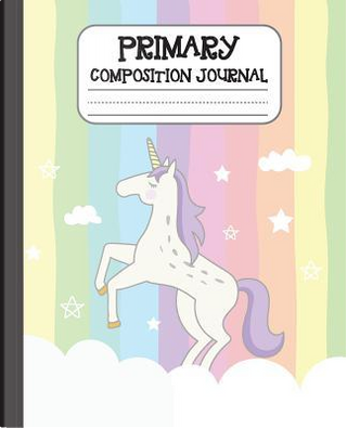 Primary Composition Journal by Alepona Keeber