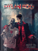 Dylan Dog Speciale n. 33 by Alessandro Bilotta