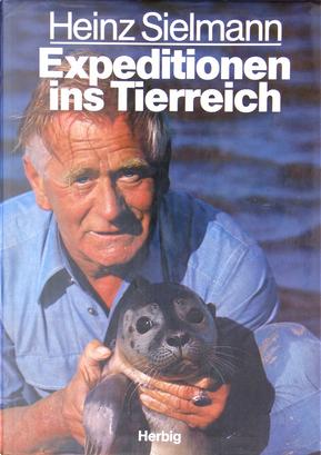 Expeditionen ins Tierreich by Heinz Sielmann