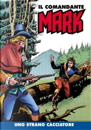 Il comandante Mark cronologica integrale a colori n. 41 by EsseGesse