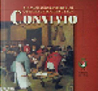 Convivio by Maria Vittoria Tescione, Tommaso Lucchetti