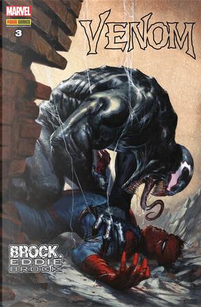 Venom vol. 3 by Mike Costa