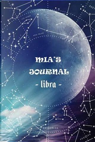 Mia's Journal Libra by DMS Books