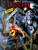Zagor n. 660 (Zenith n. 711) by Claudio Chiaverotti