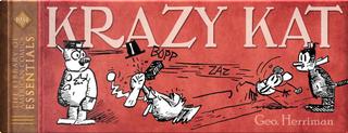 Krazy Kat 1934 by George Herriman
