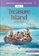 Treasure Island. Ediz. illustrata by Angela Wilkes