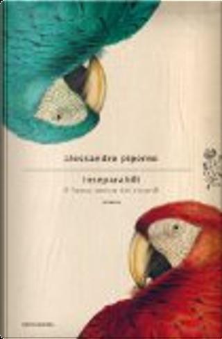 Inseparabili by Alessandro Piperno