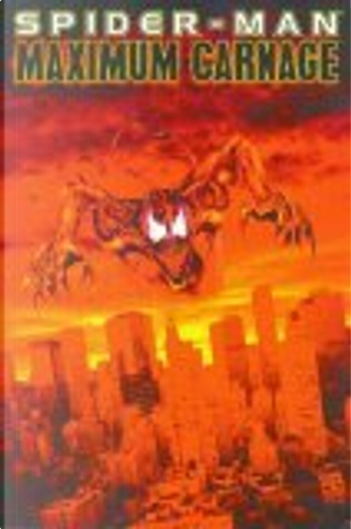 Spider-Man by Alex Saviuk, David Michelinie, J. M. DeMatteis, Mark Bagley, Ron Lim, Sal Buscema, Terry Kavanagh, Tom DeFalco, Tom Lyle