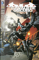 Batman Il Cavaliere Oscuro, n. 24 by Christy Marx, James Tynion IV, John Layman, Peter J. Tomasi, Ray Fawkes, Scott Snyder, Tim Seeley
