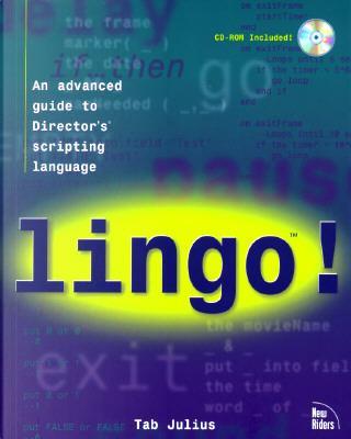 Lingo! by Tab Julius