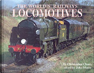 The Locomotives by Chris Chant