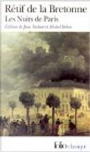 Les Nuits de Paris by Michel Delon, Rétif de la Bretonne