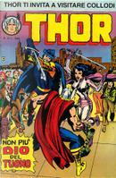 Thor - II serie n. 33 by Roy Thomas, Stan Lee