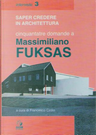 Saper credere in architettura